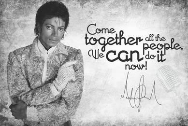 Майкл Джексон. Король поп-музыки