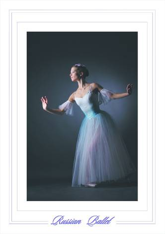 Русский балет №6