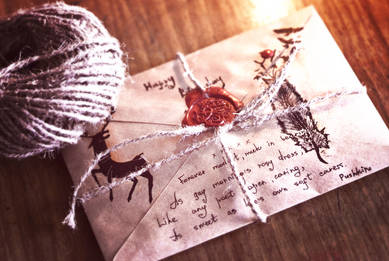 Я вам пишу